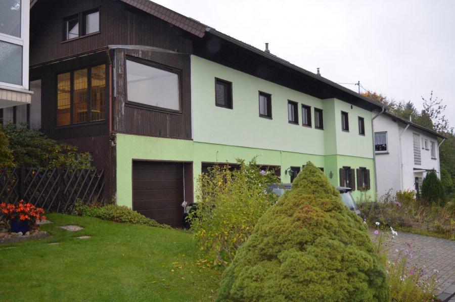 einfamilienhaus kaufen 10 zimmer 270 m² neunkirchen foto 1