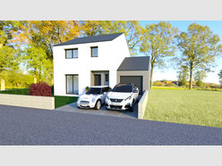 Maison jumelée à vendre F5 à Hettange-Grande - Réf. 6449906
