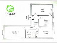 Appartement à vendre F3 à Laxou - Réf. 6585074