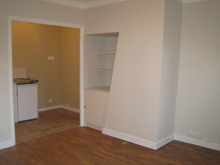 louer appartement 1 pièce 22 m² laxou photo 1