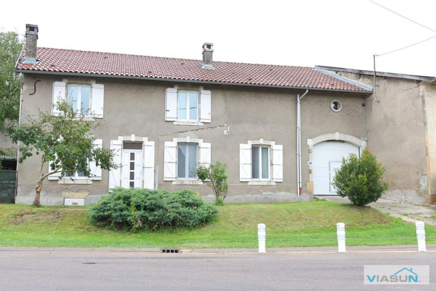 house for buy 0 room 192 m² mangiennes photo 1