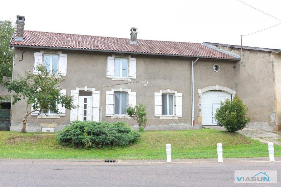 acheter maison 0 pièce 192 m² mangiennes photo 1
