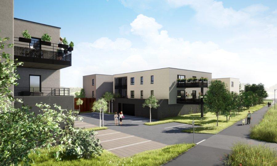acheter appartement 4 pièces 89.76 m² basse-ham photo 3