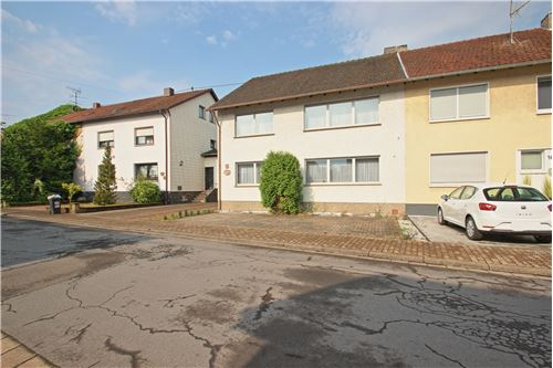 detached house for buy 6 rooms 166 m² überherrn photo 3