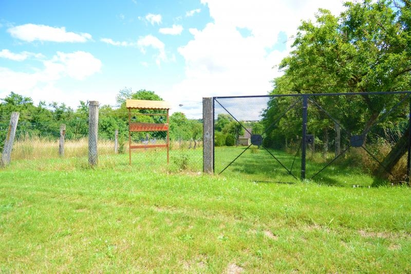 Terrain constructible à vendre à Labry