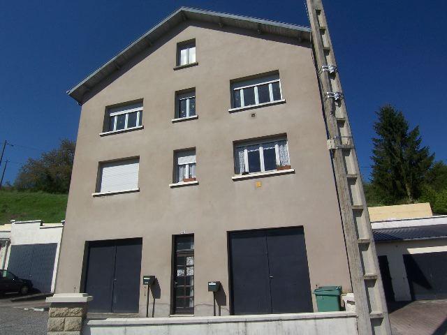 Immeuble de rapport à vendre à Pierrepont