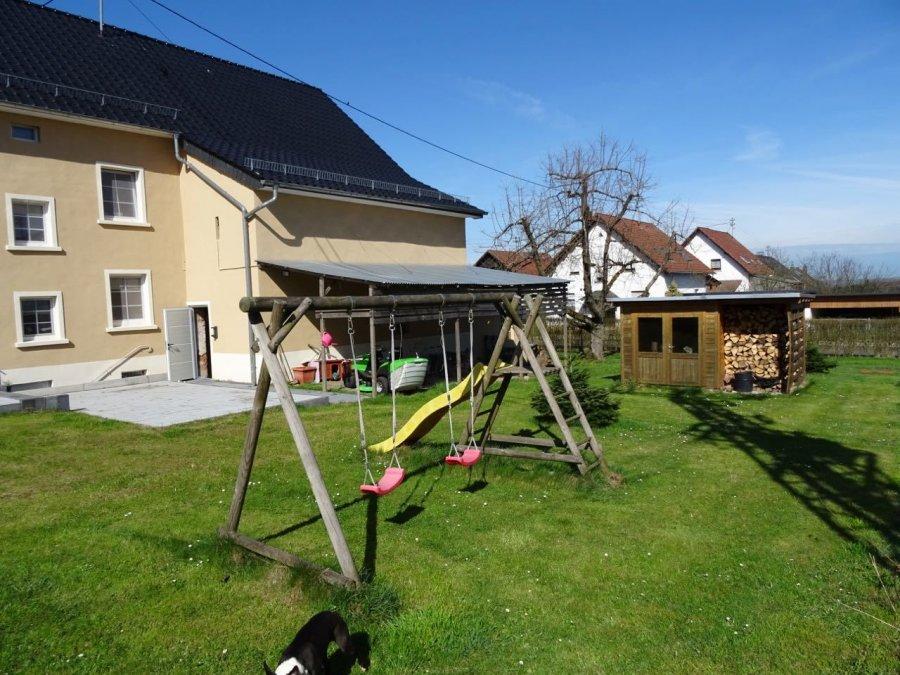 bauernhaus kaufen 5 zimmer 122 m² mettlach foto 1