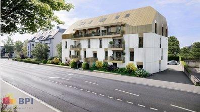 Wohnanlage zum Kauf in Strassen - Ref. 7343346