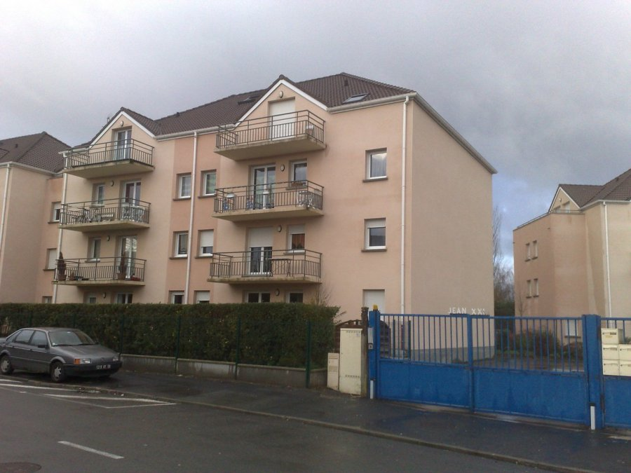 Appartement à louer F4 à Caudry