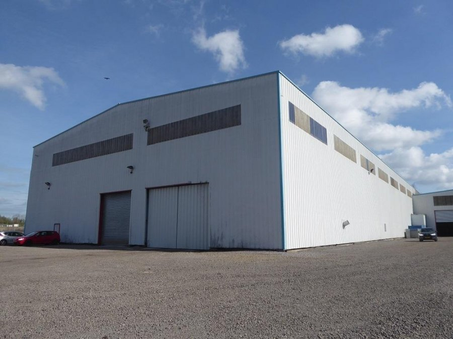 acheter entrepôt 1 pièce 7800 m² longwy photo 1