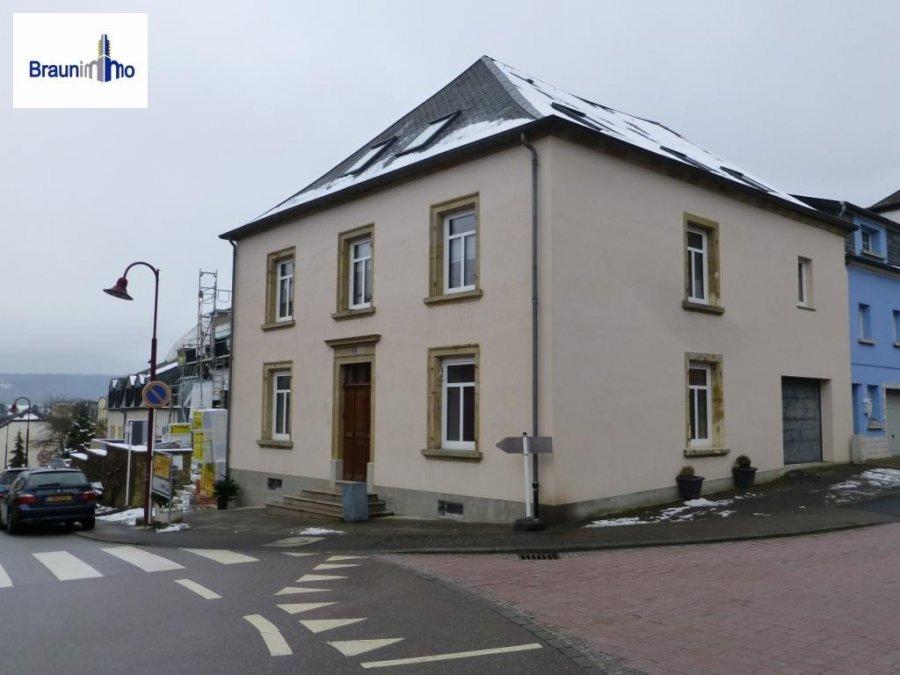 Immeuble de rapport à vendre à Steinsel