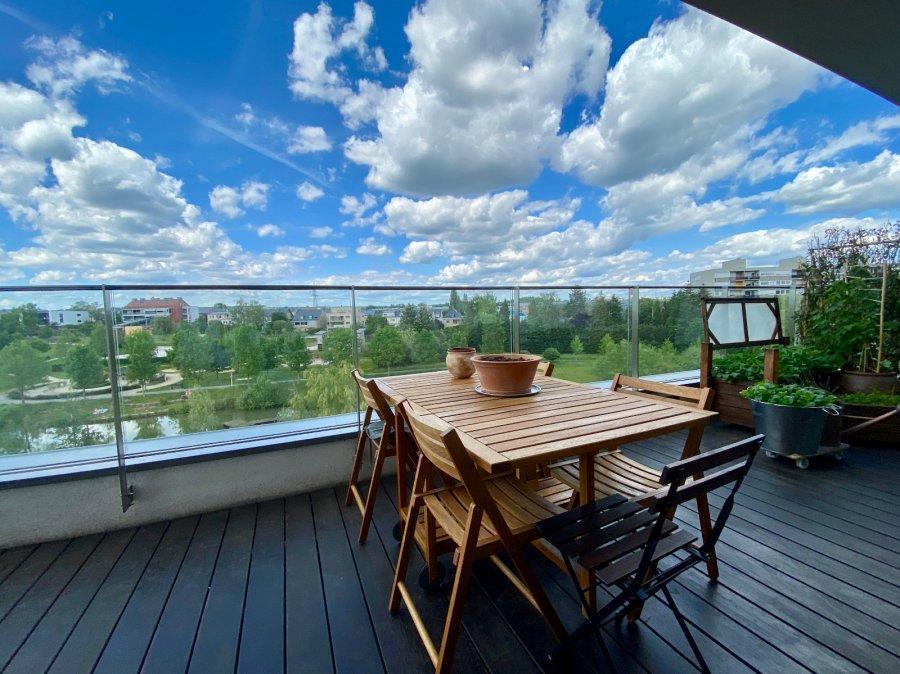 louer appartement 2 chambres 95 m² bertrange photo 1