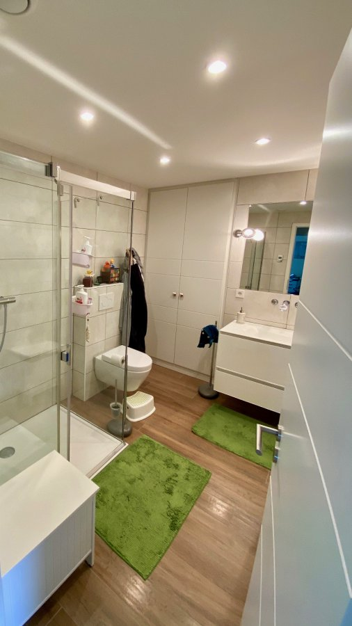 louer appartement 2 chambres 95 m² bertrange photo 4