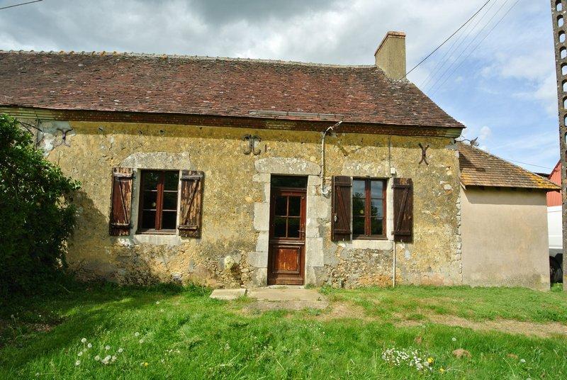 Maison à vendre F2 à Courgenard