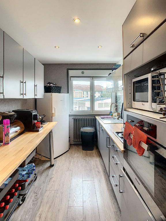 acheter appartement 3 pièces 61 m² jarville-la-malgrange photo 2