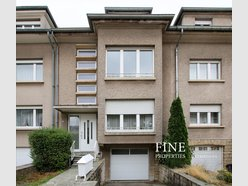 Investment building for sale 9 bedrooms in Luxembourg-Bonnevoie - Ref. 7098098