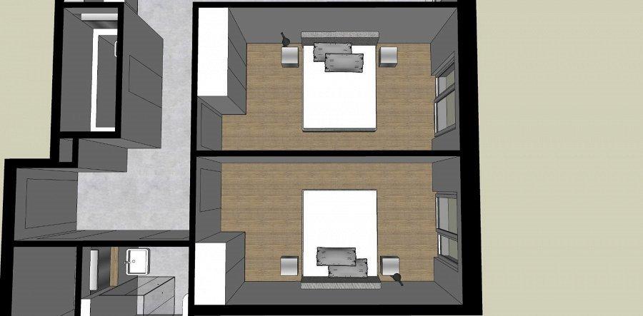 wohnung mieten 3 zimmer 84 m² trier foto 7