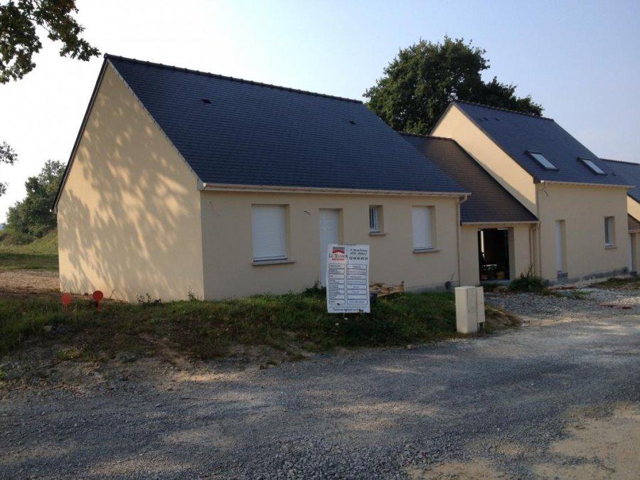 acheter maison 4 pièces 70 m² blain photo 1