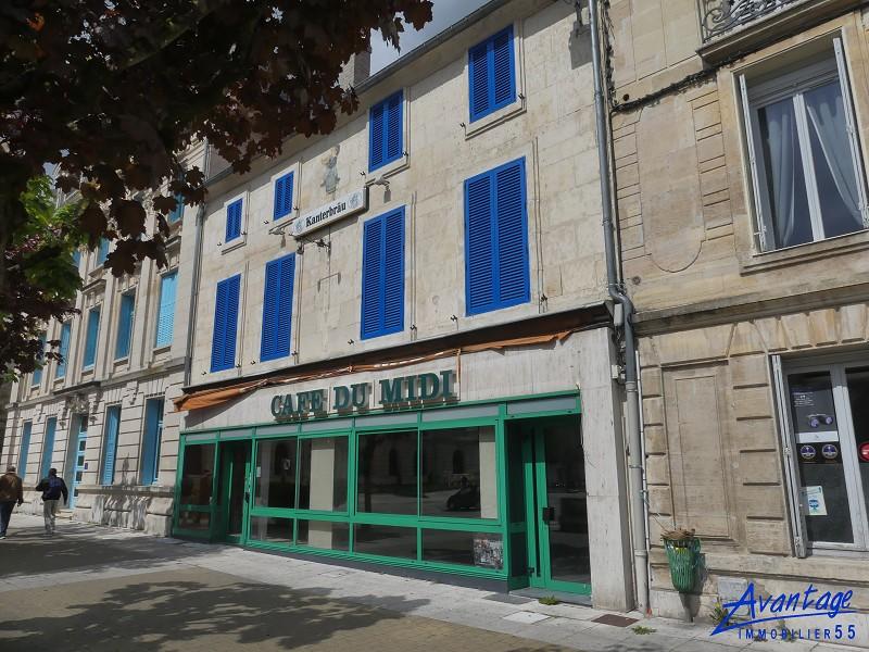 acheter immeuble de rapport 0 pièce 172.96 m² bar-le-duc photo 1