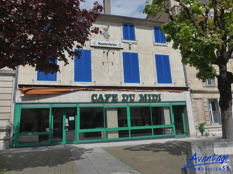 acheter immeuble de rapport 0 pièce 172.96 m² bar-le-duc photo 2