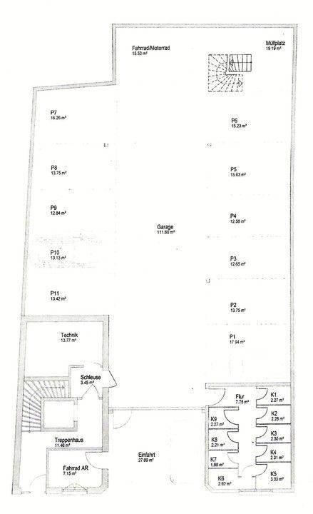 wohnung kaufen 2 zimmer 62.18 m² trier foto 4