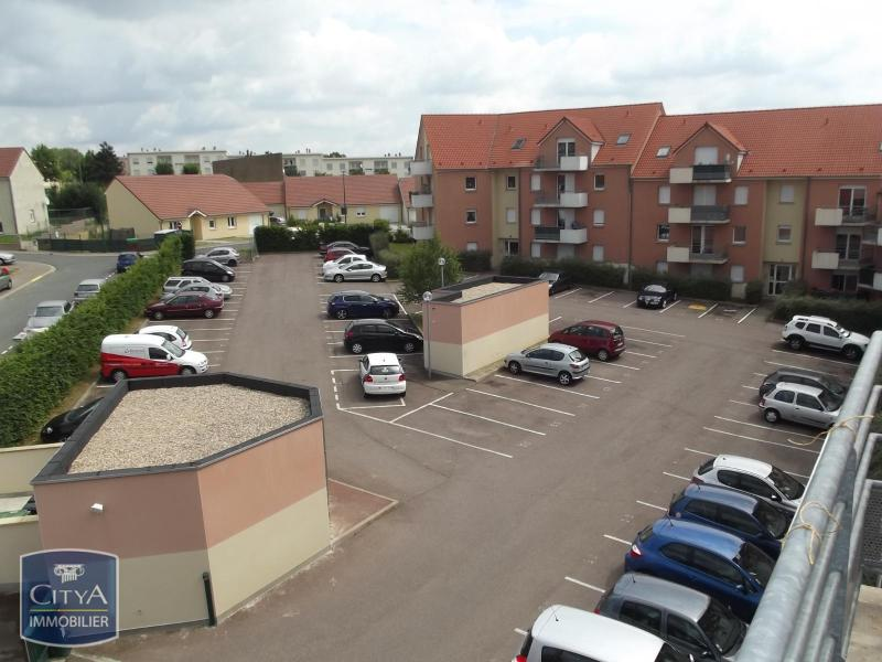 louer appartement 2 pièces 48 m² folschviller photo 1