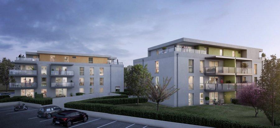 acheter appartement 2 pièces 52.93 m² blotzheim photo 2