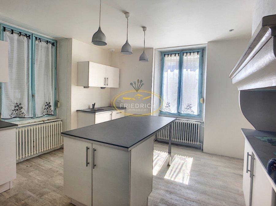 acheter maison 6 pièces 160 m² beausite photo 1