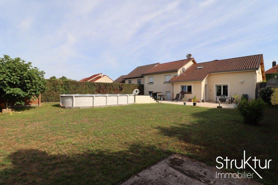 acheter maison 6 pièces 169 m² yutz photo 1