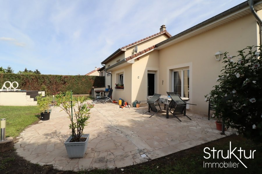 acheter maison 6 pièces 169 m² yutz photo 6