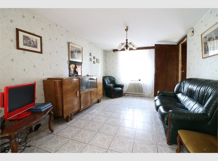 Vente maison individuelle f5 fameck moselle r f 5500931 for Vente maison individuelle moselle