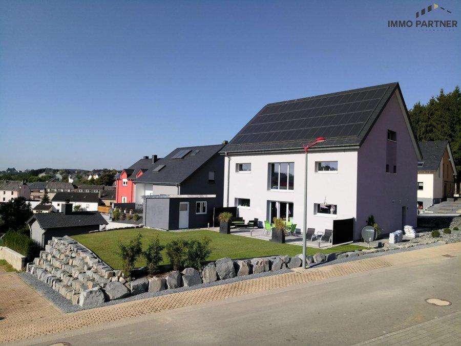 acheter maison 5 chambres 330 m² troisvierges photo 1