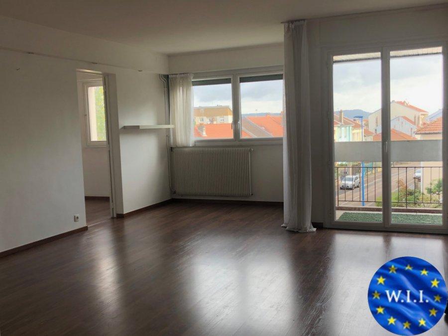 louer appartement 2 pièces 63 m² nancy photo 1