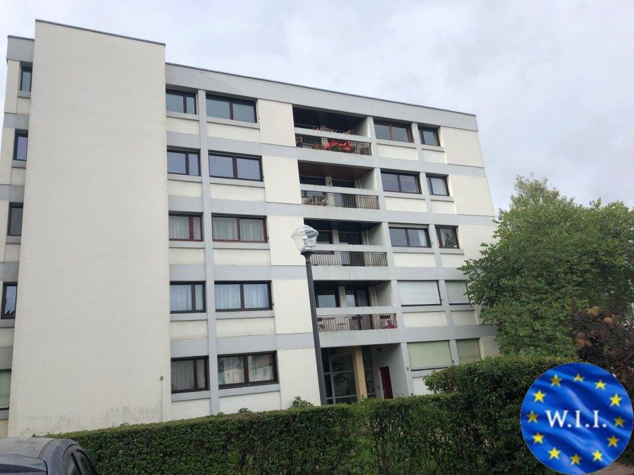louer appartement 2 pièces 63 m² nancy photo 7