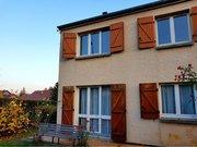 Maison mitoyenne à vendre F5 à Plappeville - Réf. 6111491