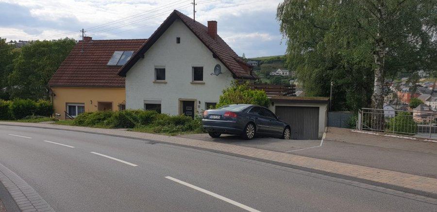 Maison jumelée à vendre 5 chambres à Wincheringen