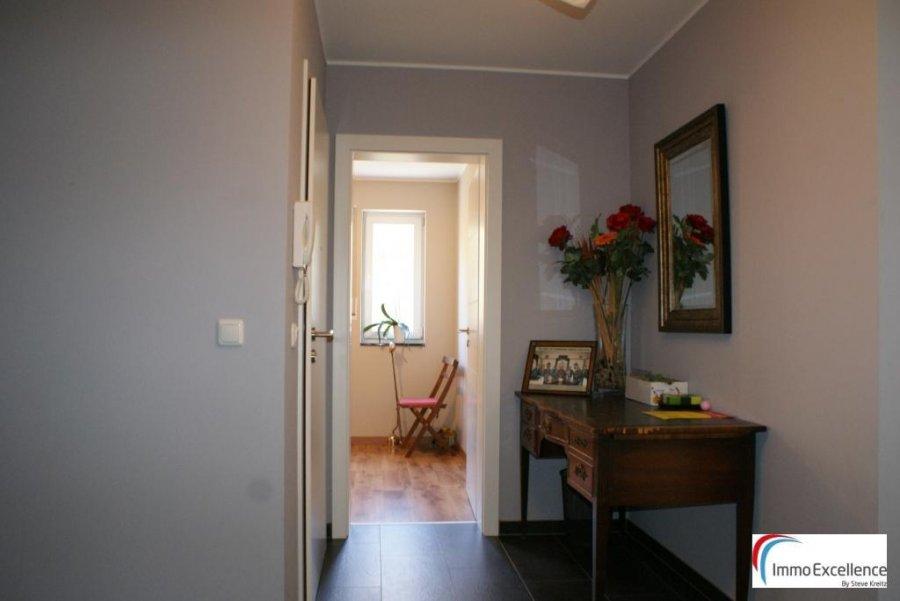 Duplex à vendre 2 chambres à Nittel