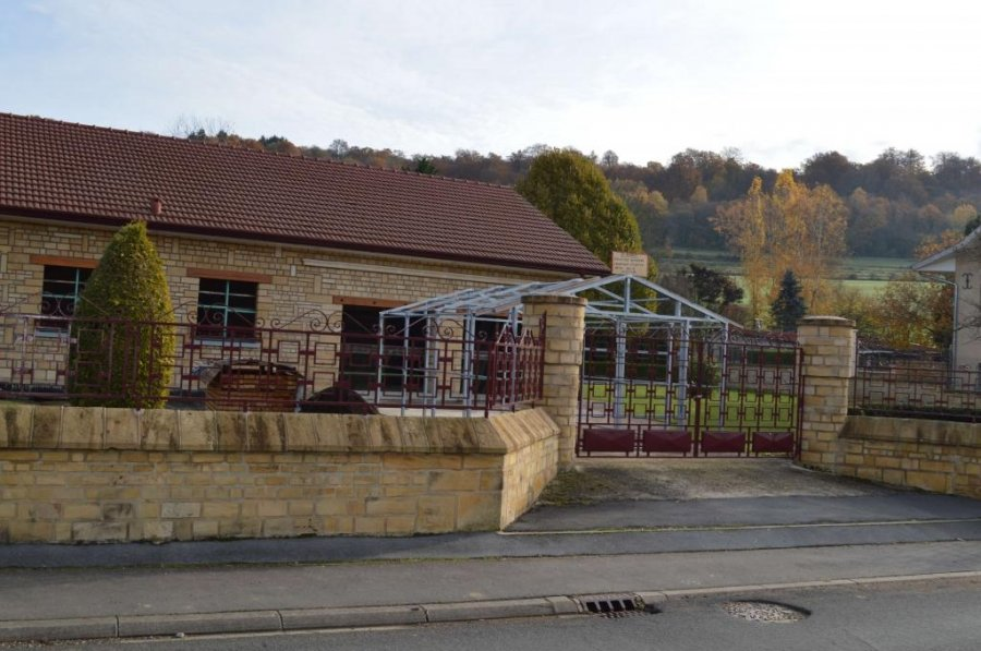 Maison individuelle à vendre à Longwy