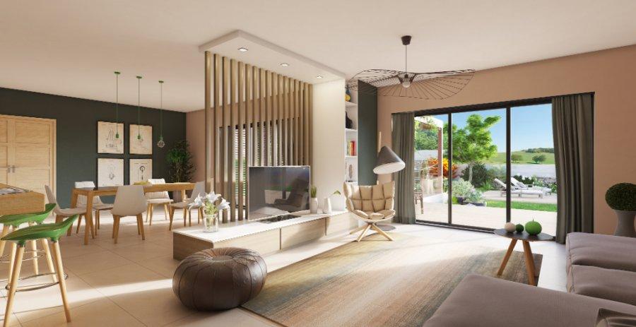 acheter appartement 3 pièces 66.33 m² manom photo 2