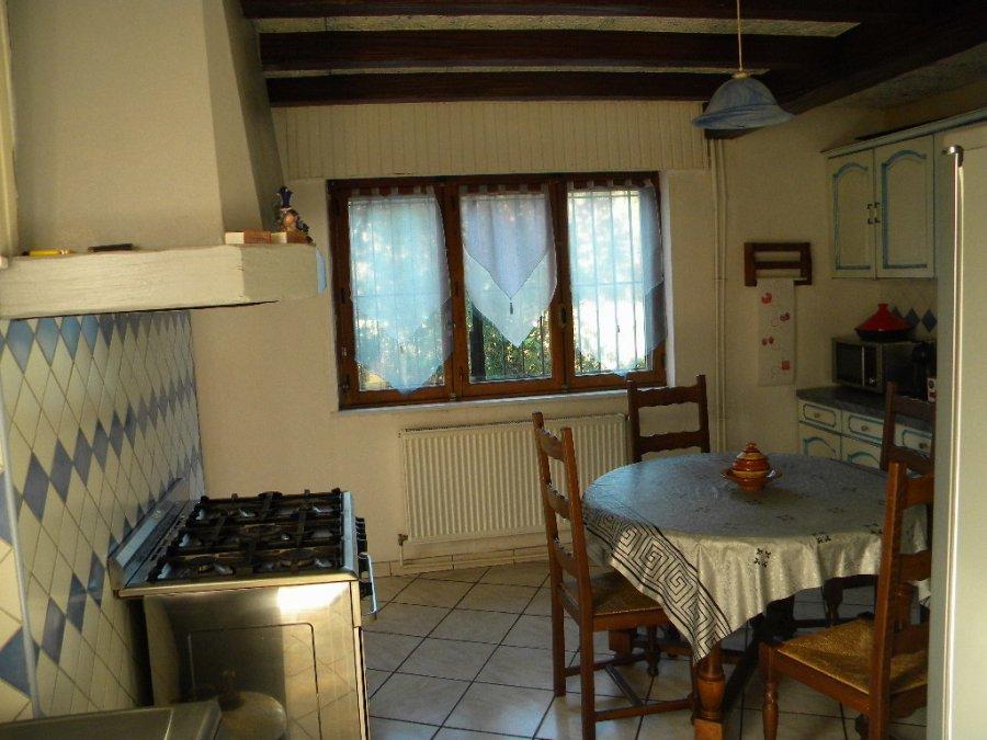 acheter maison 6 pièces 130 m² épinal photo 1