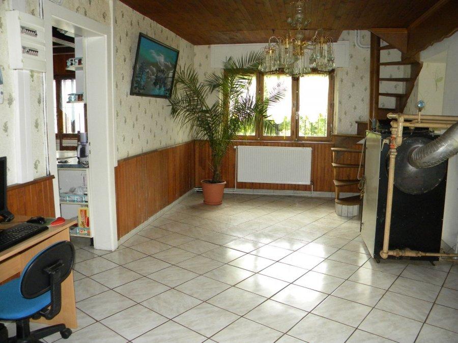 acheter maison 6 pièces 130 m² épinal photo 7