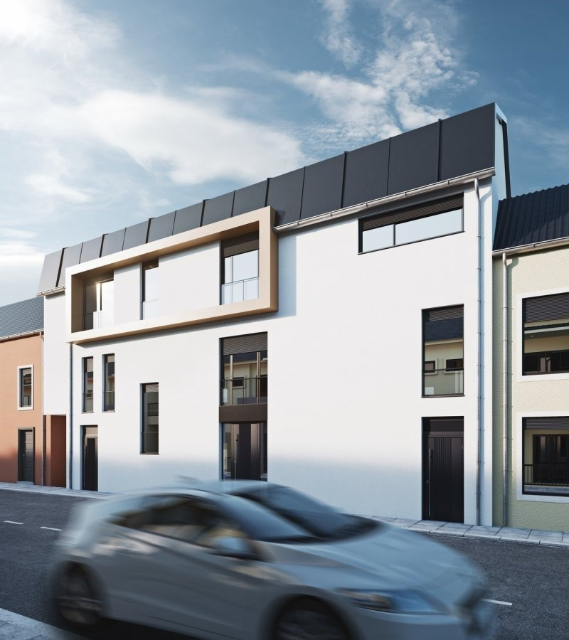 acheter penthouse 2 chambres 97.31 m² wiltz photo 1