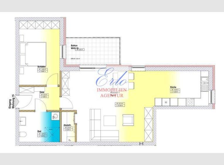 Wohnung zum Kauf 2 Zimmer in Zerf (DE) - Ref. 6681347