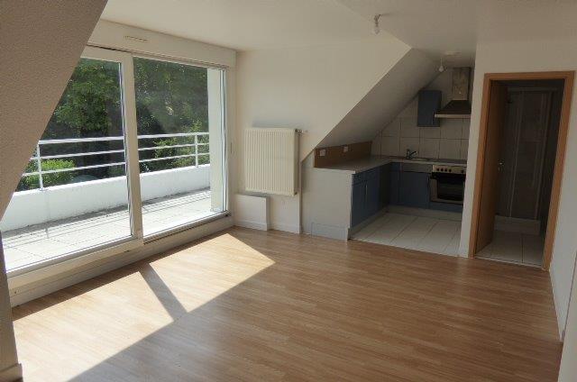 Appartement à vendre F2 à Froeningen