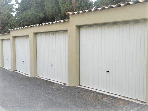Garage fermé à vendre à Boulay-Moselle