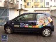 Garage - Parking à louer à Strasbourg - Réf. 4572163