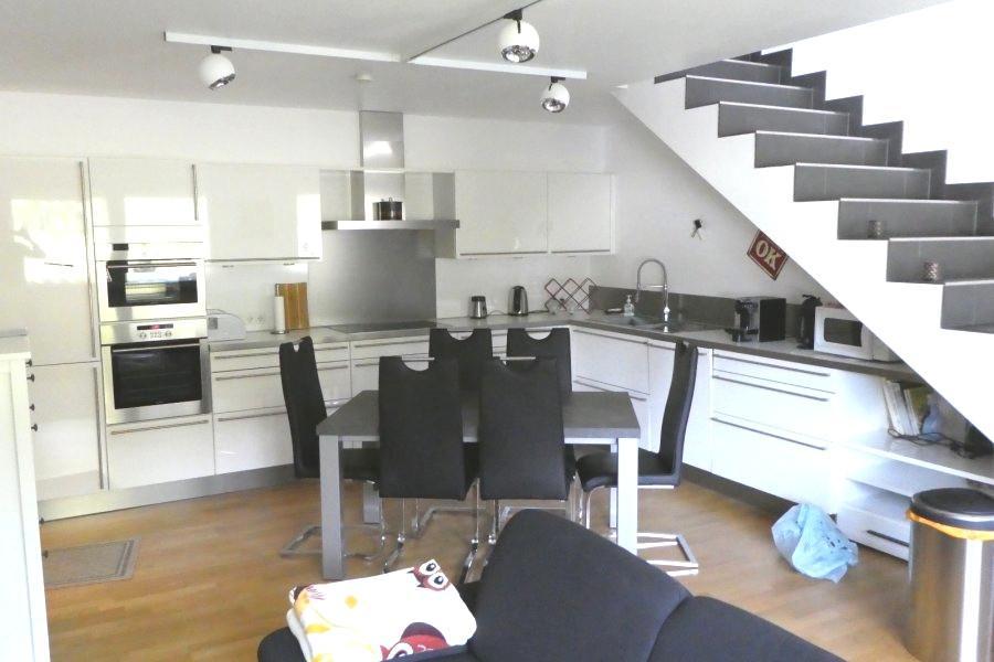 Duplex à vendre 2 chambres à Pontpierre