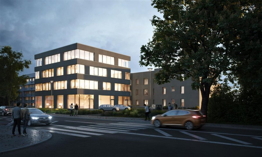 acheter appartement 2 chambres 107.45 m² bertrange photo 1