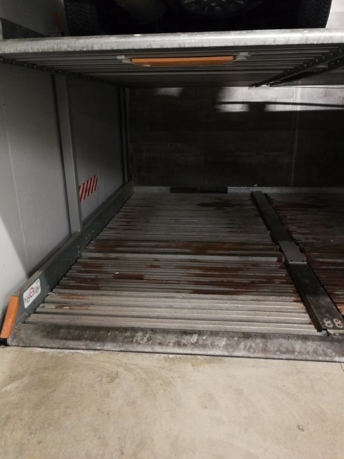 Garage fermé à vendre à Differdange