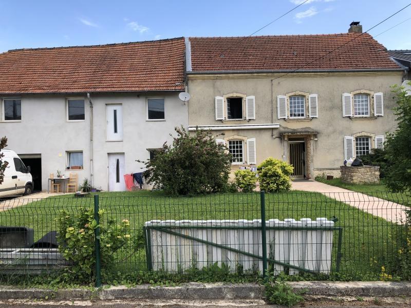 acheter maison 6 pièces 153 m² kirschnaumen photo 1